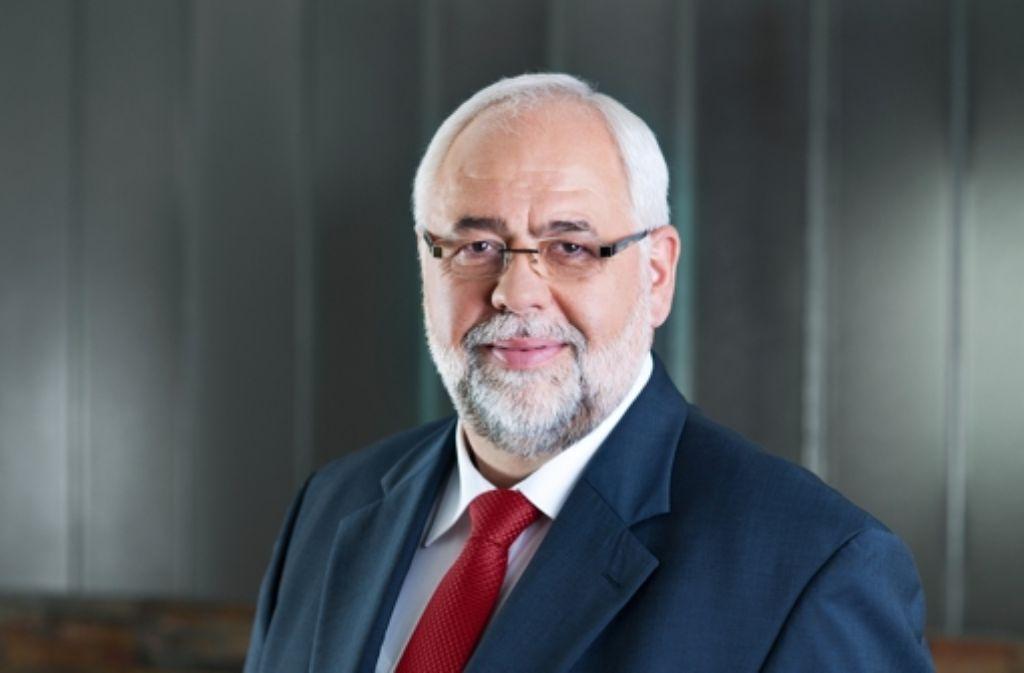 Ernst Kopp war für das herausragende Ergebnis der SPD in Bietigheim bei Rastatt bei der Landtagswahl 2011 verantwortlich. Foto: SPD