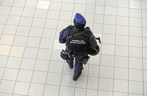 Niederlande schnappen französischen Terrorverdächtigen