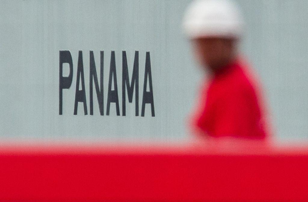 Steueroase Panama – die Ermittlungen in Sachen Steuerhinterziehung laufen auf Hochtouren. Wie sagen, was erlaubt ist und was nicht. (Symbolfoto) Foto: dpa