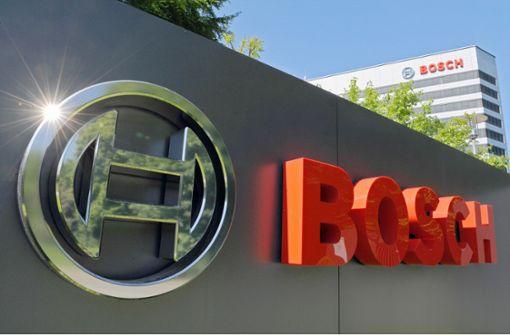 Bosch-Beschäftigte verzichten auf Geld