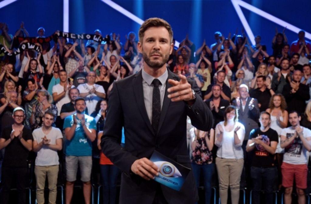 """Wie  viel Jochen Schropp als Moderator bei """"Promi Big Brother"""" verdient ist nicht bekannt, die Gehälter der eingesperrten Promis aber schon. In der Bildergalerie geben wir einen Überblick. Foto: Getty Images"""