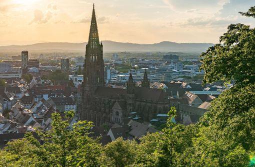 Oberbürgermeister erfreut über Top-Platzierung Freiburgs