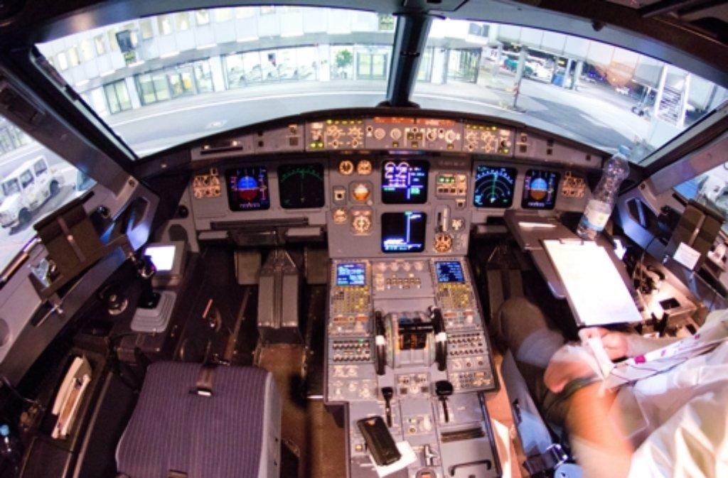 Die Angehörigen der Germanwings-Opfer wollen das Angebot der Lufthansa aktuell nicht annehmen.  Foto: dpa
