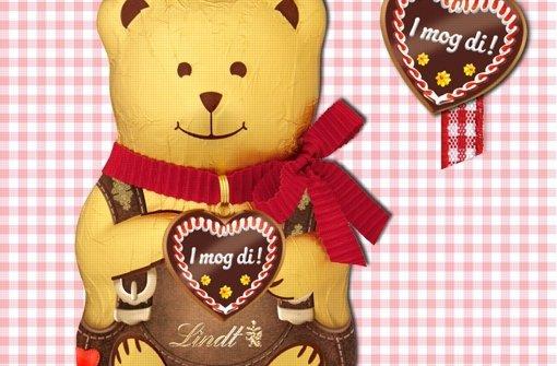Bär ist nicht gleich Bär