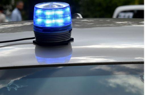 Polizei schnappt Gefahrgutfahrer unter Drogeneinfluss