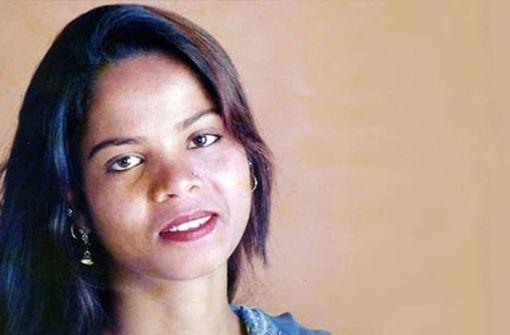Freispruch für Christin in Pakistan bleibt bestehen