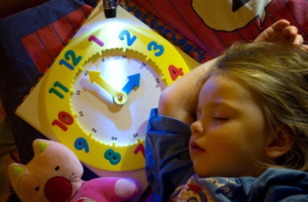 Einer Studie zufolge leiden 15 Prozent der befragten Schläfer regelmäßig unter unerfreulichen Träumen. Foto: dpa