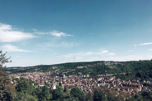 Auf dem Blaustrümpflerweg Stuttgart neu erleben