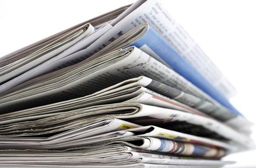 Das Dilemma der Medien