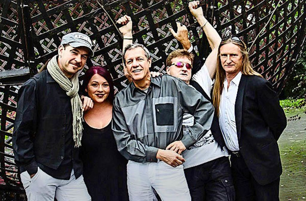 Die Band Gypsys ärgert sich über die Veranstalter des Sommerfestes. Foto:
