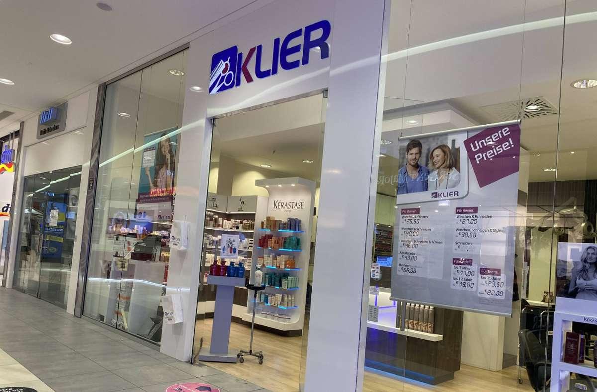 Die Friseurkette Klier erwartet am Dienstag eine Entscheidung zur Eröffnung eines Insolvenzverfahrens. Foto: 7aktuell.de/Alexander Hald