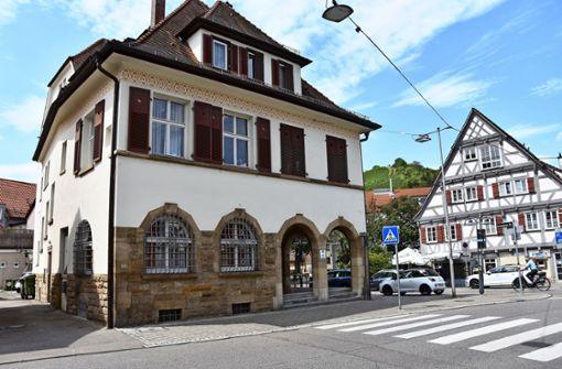 Bezirksrathaus soll wieder einen Bürgersaal erhalten