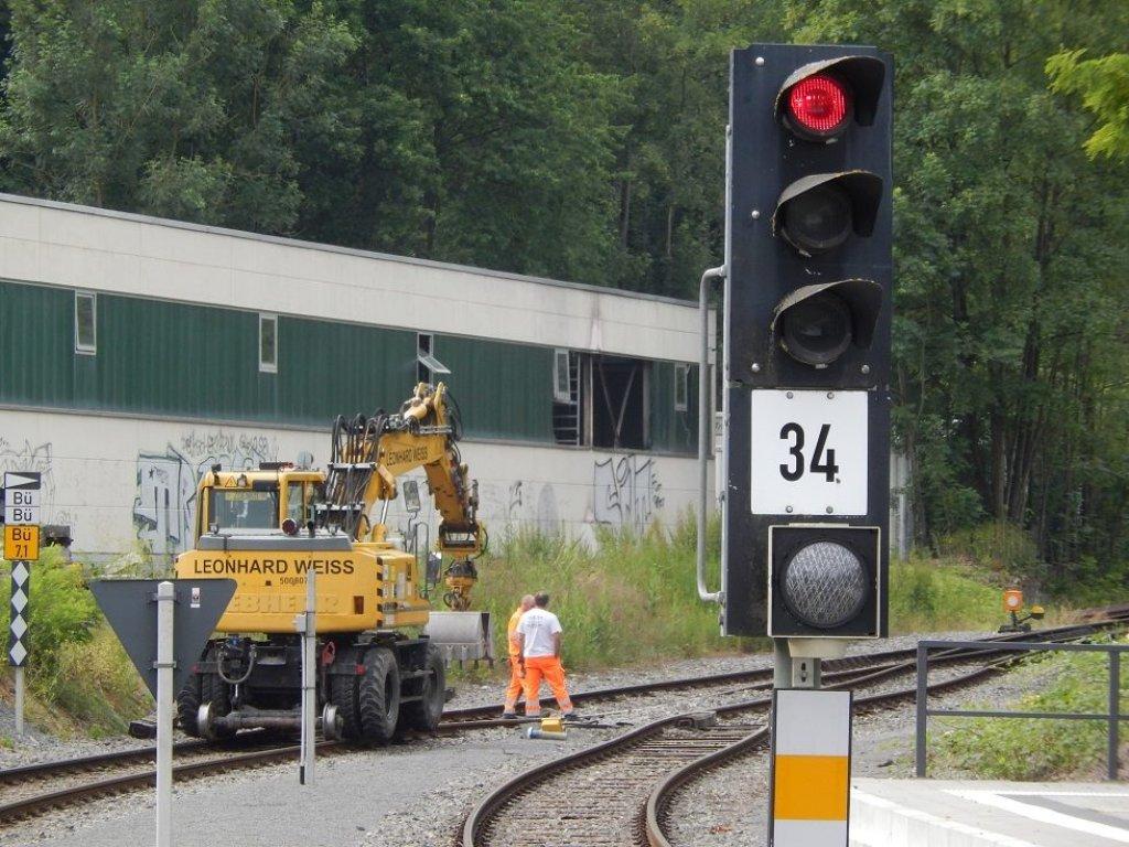 Strohg Ubahn In Schwieberdingen Ab Dienstag Soll Es