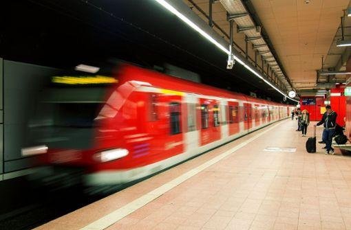 So schneidet die Stuttgarter  S-Bahn im Deutschlandvergleich ab