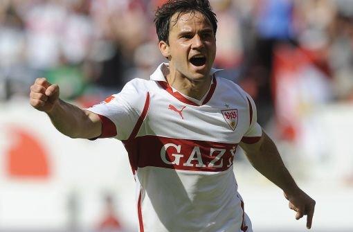 VfB plant wieder mit Hajnal