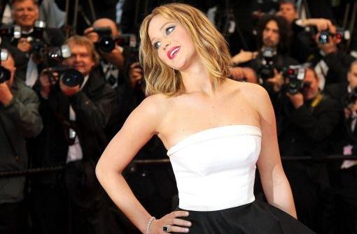 FHM kürt Jennifer Lawrence