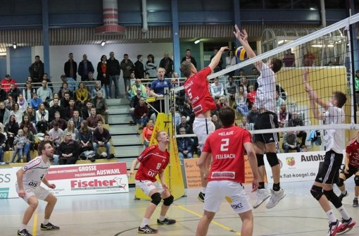 SV Fellbach siegt zum 15. Mal