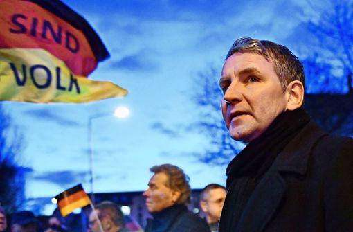 Gesamte AfD-Partei rückt wohl bald  in den Fokus