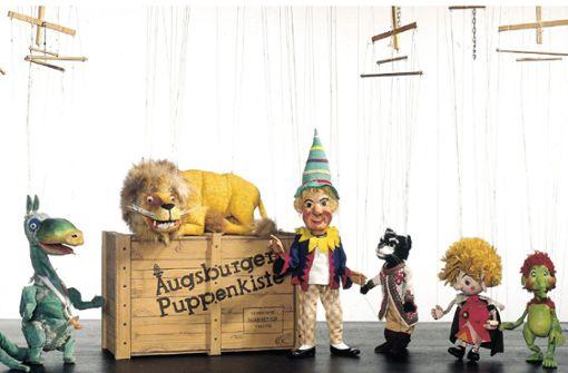 Kasperl von der Augsburger Puppenkiste erklärt Selbsttest