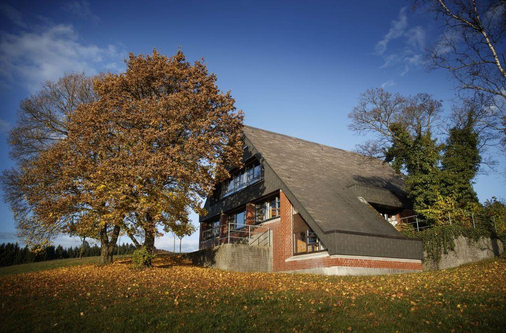 Der Mönchhof soll wieder als Schullandheim genutzt werden. Foto: Gottfried Stoppel