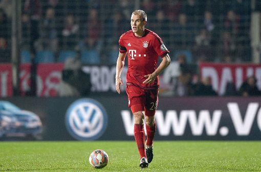 Transfergerücht: Holger Badstuber erneut Thema beim VfB Stuttgart