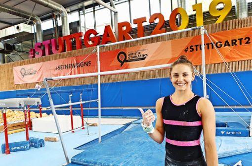 Wo  die Profisportler in Stuttgart wieder trainieren