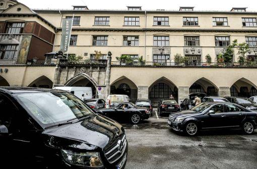 Angriff auf die Parkhäuser ist dem Handel ein Graus