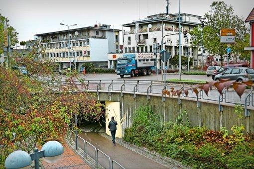 Grünes Licht für Kreisel und Schlossstraße