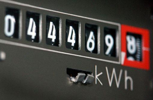 Netzwerken für einen geringeren Energieverbrauch