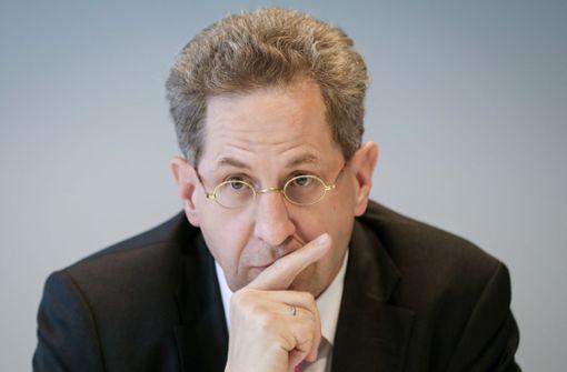 Maaßen legt Bundesregierung Bericht zu Chemnitz-Einschätzung vor