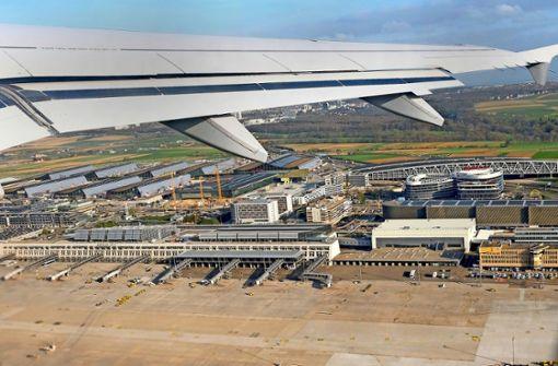 Airline leitet internes Verfahren gegen Co-Piloten ein