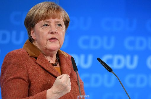 So sehen Wähler den härteren Kurs der CDU