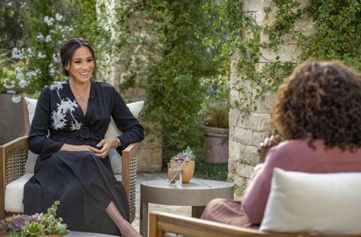 Die wichtigsten Aussagen des Oprah-Interviews