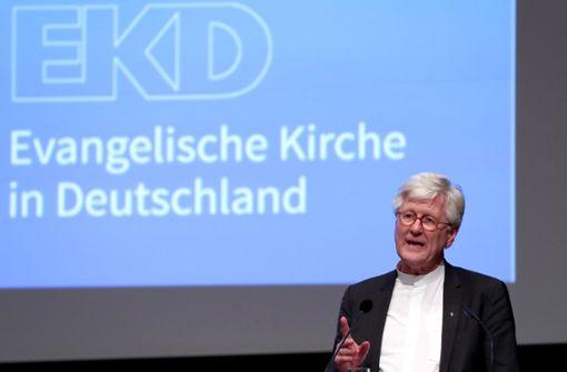 Evangelische Kirche verteidigt Rettungsschiff