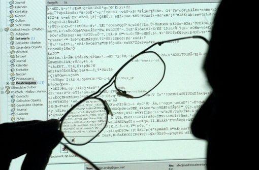 Identitätsklau im Netz keine Seltenheit