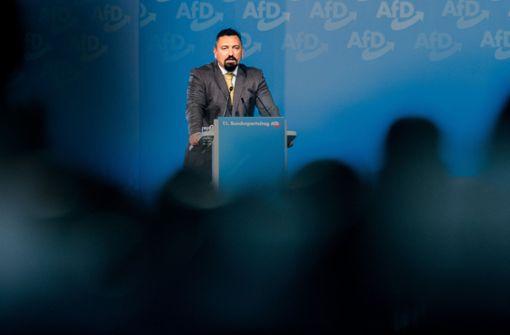 AfD will Freiburger Stadtrat aus der Partei werfen