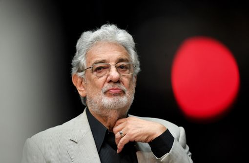 Plácido Domingo sagt Auftritte in New  York ab