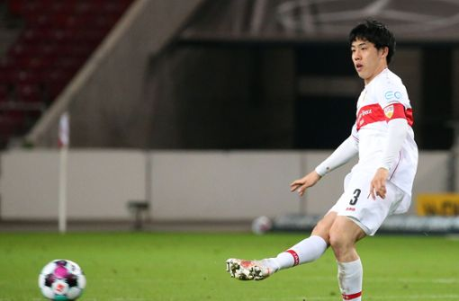 Wataru Endo unterstützt Quarantäne-Trainingslager