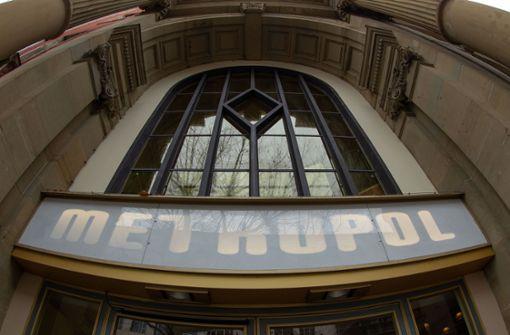 Kino und Kabarett unter einem Dach?