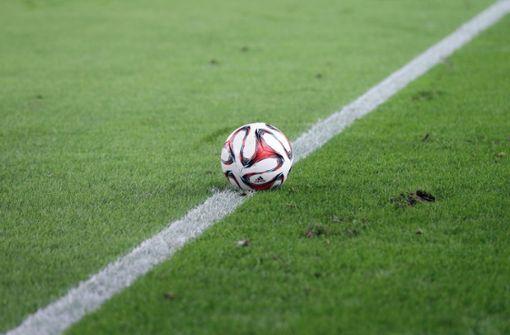 Oberliga-Spiel nach rassistischen Beschimpfungen abgebrochen