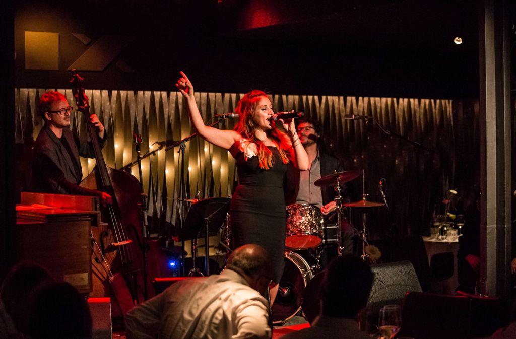 Musiker können in kleinen Jazzclubs – wie hier dem Bix – unterstützt werden. Foto: Lichtgut/Julian Rettig