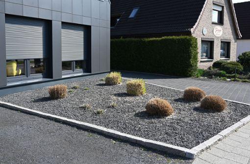 Verbot von Schottergärten - was das für ältere Anlagen bedeutet
