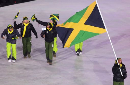 Streit mit Team Jamaika eskaliert – Sandra Kiriasis im Abseits