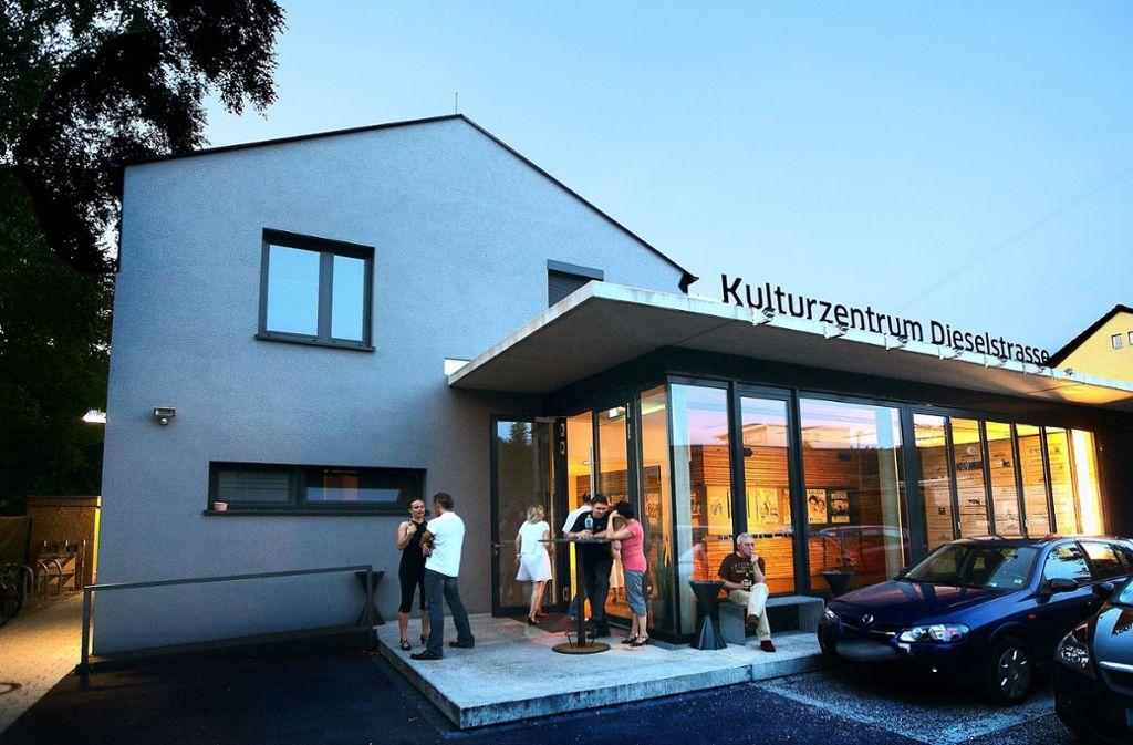 Der Preis unterstützt ein integratives Tanzprojekt in der Dieselstraße. Foto: Horst Rudel