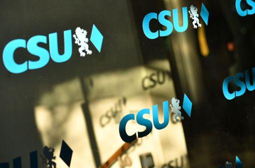 Muslimischer Kandidat zieht CSU-Bewerbung um Bürgermeisteramt zurück