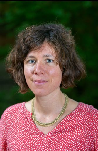 Strohgäu: Annegret Jacobs (jac)