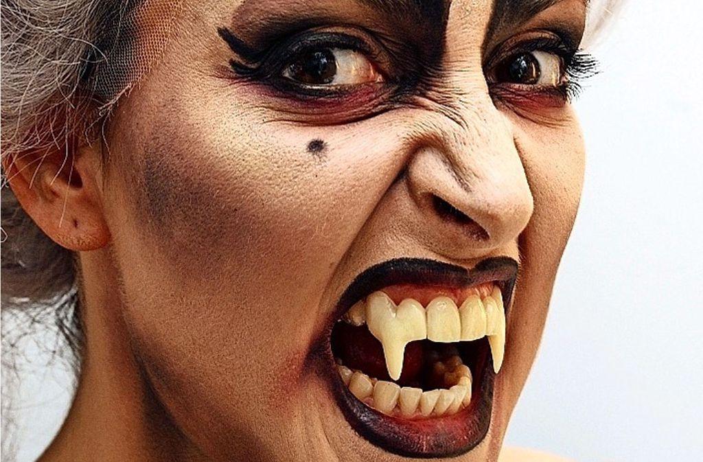 Steckt nicht in jedem von uns ein kleiner, bissiger  Vampir? Foto: Stage Entertainment