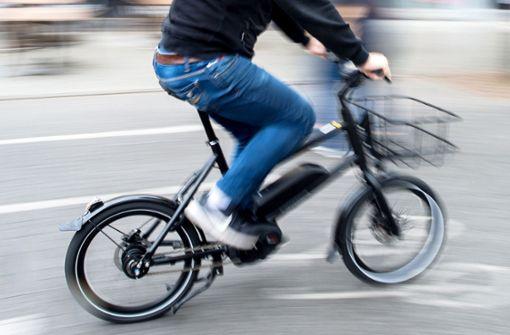 E-Bike-Unfälle gehen häufiger tödlich aus