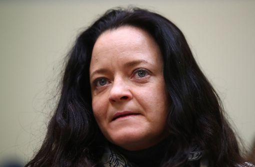 Psychiater schließt sich Kritik an Zschäpe-Gutachten an