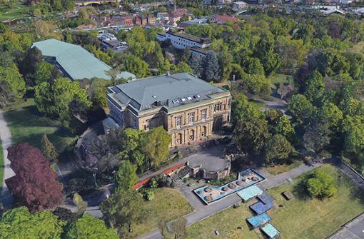 Geld für ein Konzept für den Kulturpark